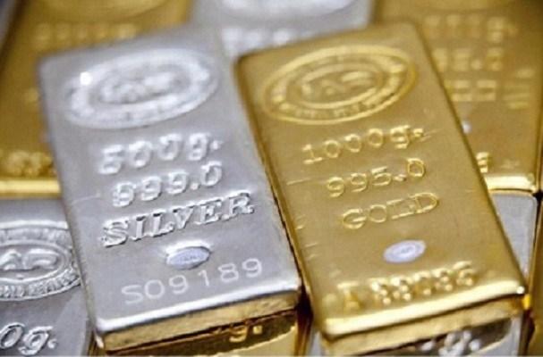Bằng cách nào một động thái nhỏ của vàng có thể đẩy bạc tăng 25%?
