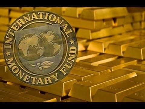 IMF kiên quyết không bán vàng để giảm nợ: 'Dự trữ vàng cung cấp sức mạnh cơ bản cho chúng tôi'