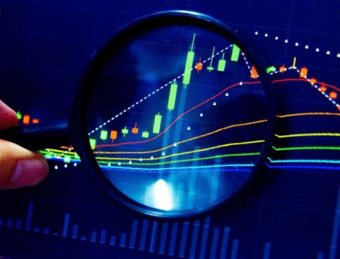 TTCK phiên sáng 15/10: VN-Index giảm điểm