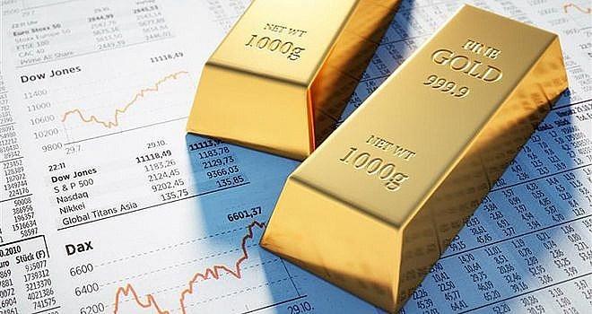 Vàng: Khẳng định lực mua lớn dưới vùng $1900