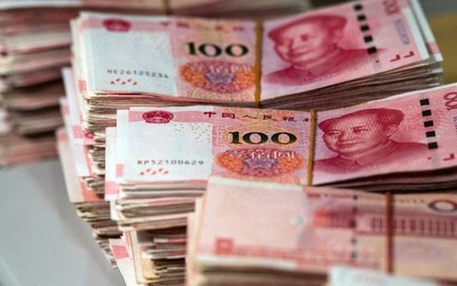 """Tăng giá mạnh, Nhân dân tệ đang """"thử thách"""" Ngân hàng Trung ương Trung Quốc?"""