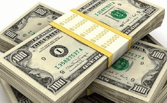 Tỷ giá VND/USD 19/10: Tỷ giá trung tâm giảm, thị trường tư do tăng