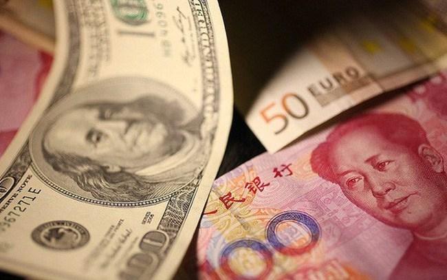 TT ngoại hối 19/10: Nhà đầu tư bắt đầu bán ra USD, CNY khả quan sau tin kinh tế Trung Quốc;