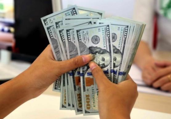 Tỷ giá VND/USD 22/10: Tỷ giá trung tâm giảm phiên thứ tư liên tiếp