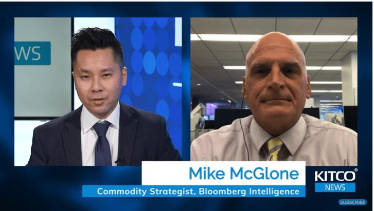 Giá bitcoin tới 100 nghìn USD vào năm 2025; vàng có còn đáng mua không? – Bloomberg Intelligence