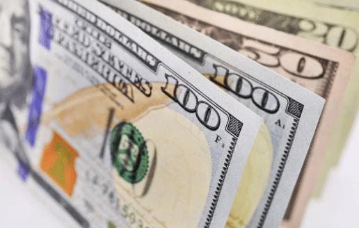 Tỷ giá VND/USD 23/10: Tỷ giá trung tâm đảo chiều tăng 5 đồng