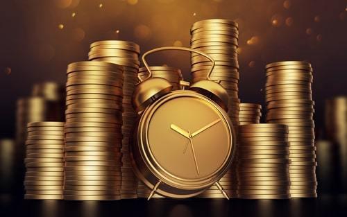 Andrew Hecht: Hãy tranh thủ ôm vàng khi giá giảm vì thị trường sắp tăng rất mạnh