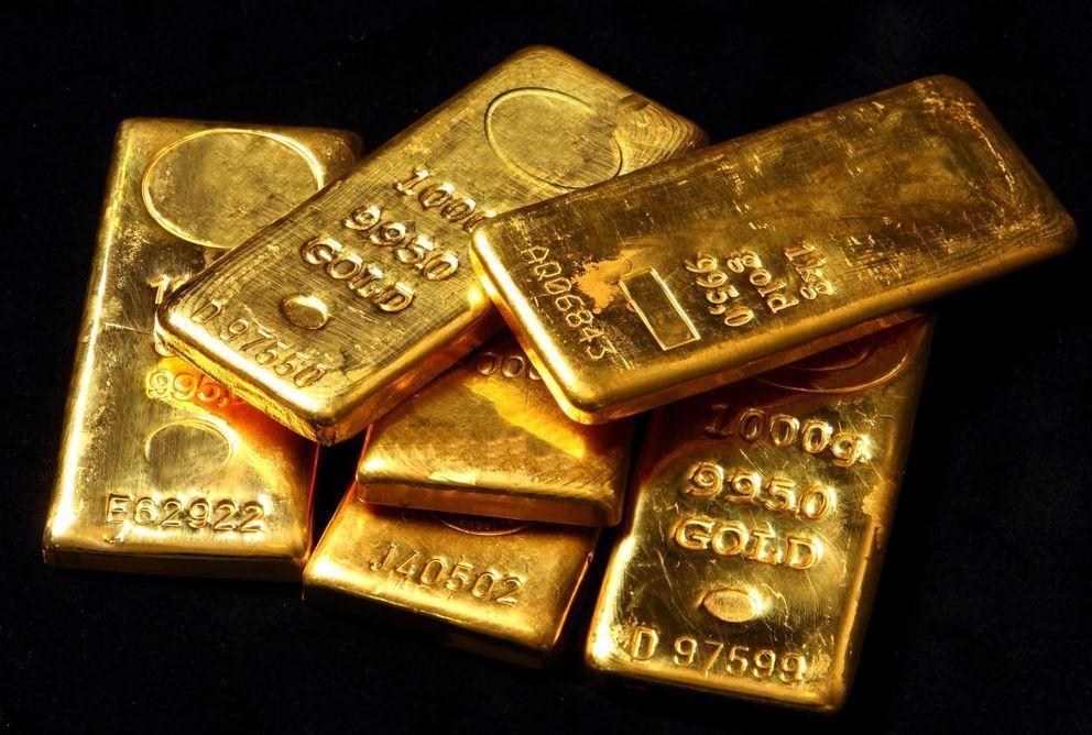 Cảnh báo cực xấu từ PTKT: Vàng (XAU/USD) lần đầu tiên thủng trung bình động SMA 100 ngày kể từ tháng 3