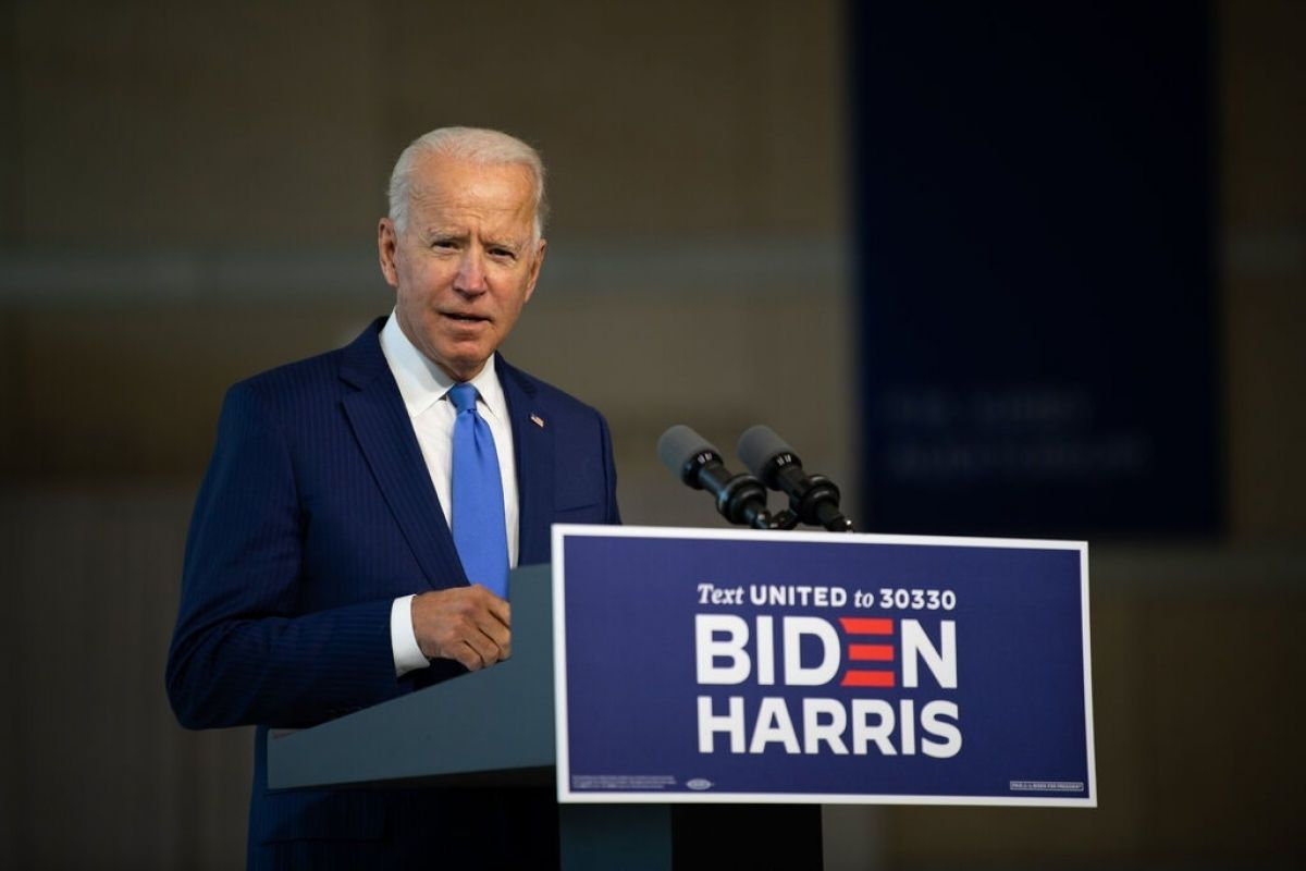 Dự báo giá vàng tuần bầu cử Mỹ: Sẽ tăng tốt hơn nếu ông Biden lên Tổng thống?