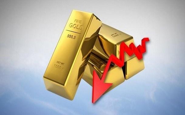 Vàng: Nguy cơ giảm về $1850 là rất lớn
