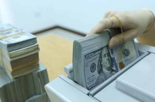 Tỷ giá VND/USD 19/11: Tỷ giá trung tâm ổn định, thị trường tự do giảm