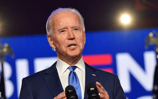Ông Biden cam kết không đóng cửa nền kinh tế dù dịch bênh vẫn đang nóng ở Mỹ