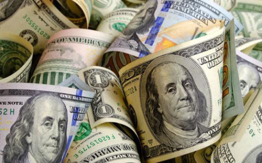 Tỷ giá VND/USD 3/12: Chưa có dấu hiệu đi lên của tỷ giá trung tâm