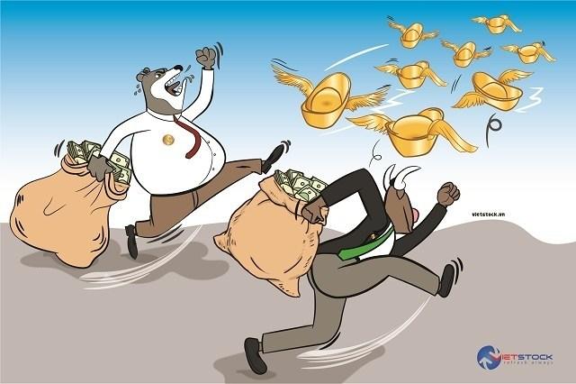 Vàng: Cú bứt phá mới của giá hay chỉ là một đợt phục hồi sau quá bán?