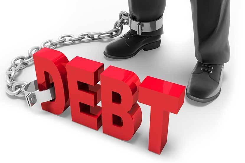 Midas Funds: Lạm phát là cách duy nhất để đối phó với nợ, vì vậy hãy bảo vệ tài sản của bạn bằng vàng