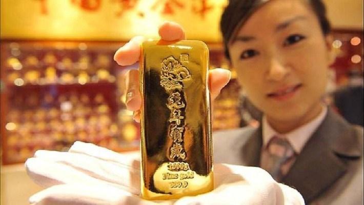 Chuyên gia quỹ đầu tư: Bước điều chỉnh của giá vàng là để thúc đẩy nhu cầu bán lẻ