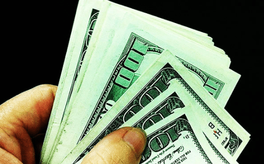 Tỷ giá VND/USD 4/12: Trung tâm giảm tiếp 5 đồng, NH thương mại giảm mạnh