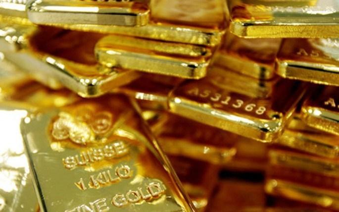 PTKT vàng sáng 4/12: (XAU/USD) có nguy cơ kết thúc xu hướng tăng 3 phiên liên tục