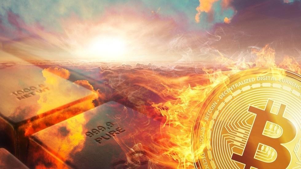 Sự gia tăng của bitcoin không phải là mối đe dọa đối với vàng – Goldman Sachs