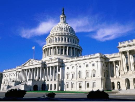 Quốc hội Mỹ thông qua gói kích thích kinh tế bổ sung trị giá 900 tỷ USD