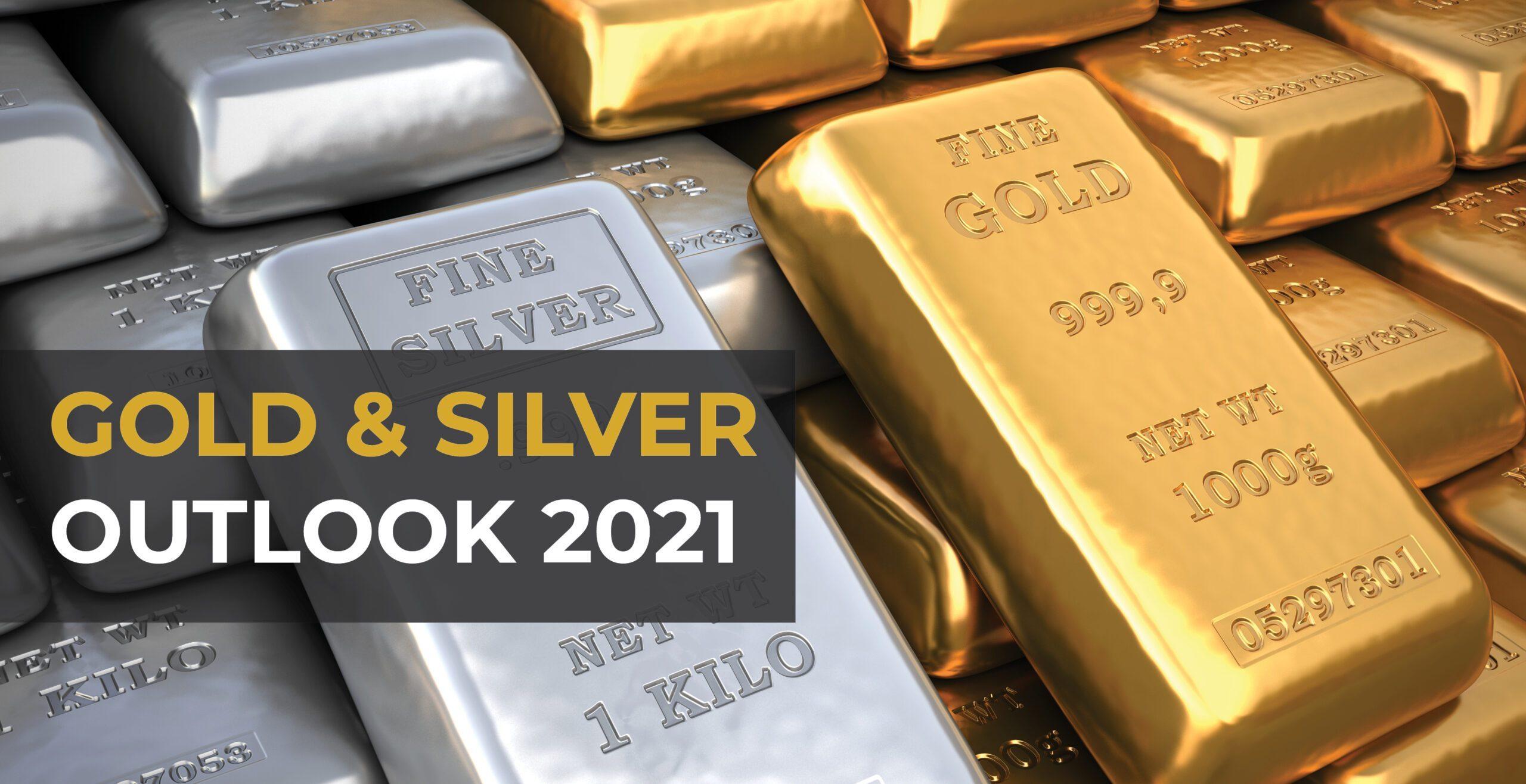 Phần 2: Tại sao giá vàng sẽ tăng lên mức cao kỷ lục mới trong một trạng thái bình thường mới?