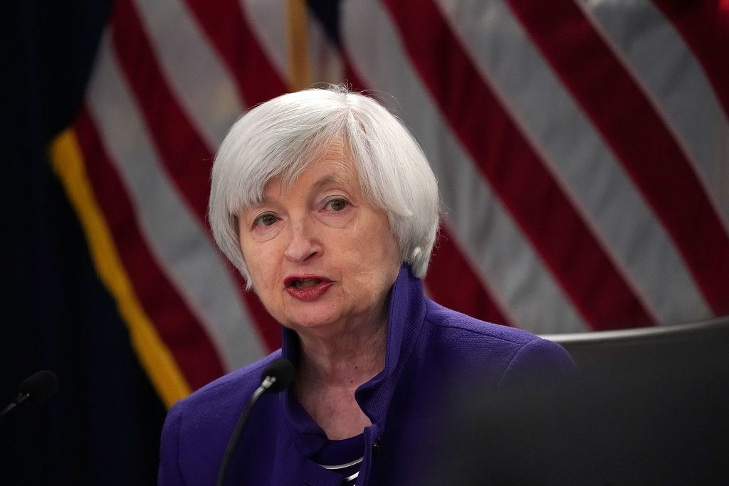 Hy vọng nào dành cho đồng USD dưới nhiệm kỳ mới của bà Yellen?