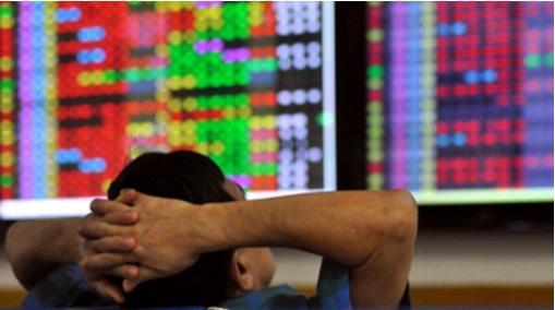 TTCK sáng 14/1: Giằng co mạnh, VN-Index giảm điểm