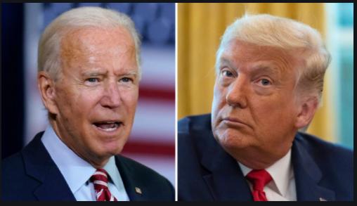 Tổng thống Trump chính thức bị luận tội lần 2, ông Biden lên tiếng
