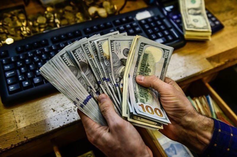 TT ngoại hối 14/1: USD 'án binh bất động' chờ tin từ ông Biden và ông Powell