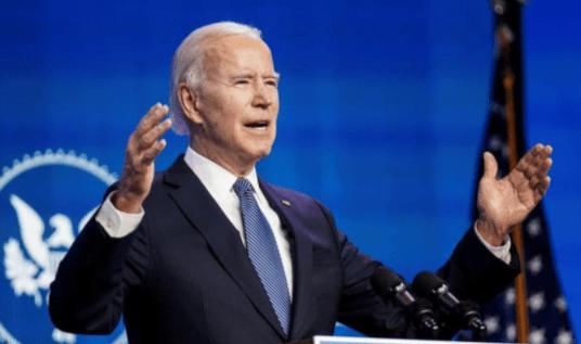 Nội dung gói cứu trợ 1.900 tỷ sắp được công bố bởi ông Joe Biden