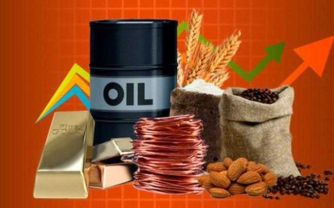 Wells Fargo: 'Hàng hóa liệu có thể tồn tại dù gặp cản USD mạnh'?