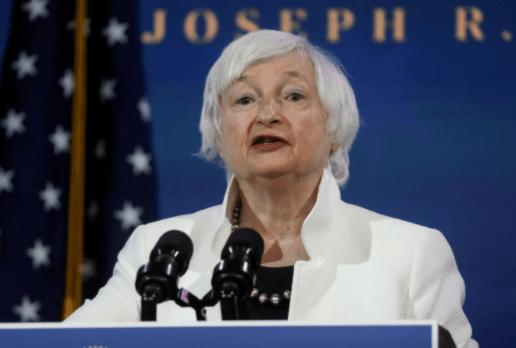 Janet Yellen: Mỹ phải chi mạnh tay hơn để cứu trợ COVID-19