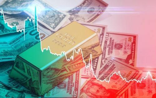 Đà bán tháo vàng chưa dứt? Thị trường đang chờ xem bà Yellen sẽ làm gì đồng USD