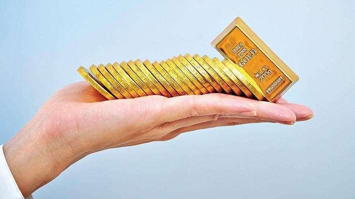 Vàng: Vùng kháng cự chính đối với (XAU/USD) xác định từ 1780$ đến 1800$