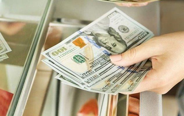 Tỷ giá USD/VND sáng 1/3: TGTT tăng mạnh 15 đồng, giá USD tại các NHTM tăng theo