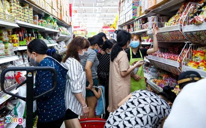 Việt Nam: CPI tháng 2 tăng cao nhất 8 năm