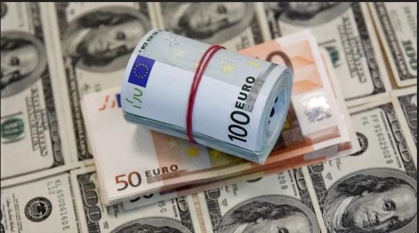 TT ngoại hối 2/3: EUR 'đỏ lửa' vì số liệu bán lẻ Đức; USD bứt phá khi Fed không ngại lợi suất tăng