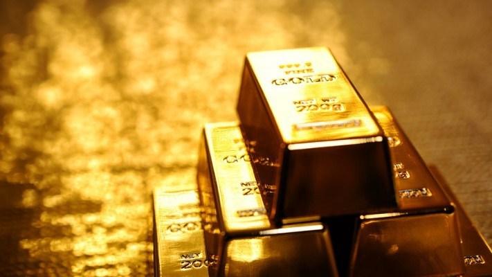 Vàng: Phục hồi thần kì, quỹ lớn bắt đầu gom hàng trở lại khi phố Wall giảm điểm