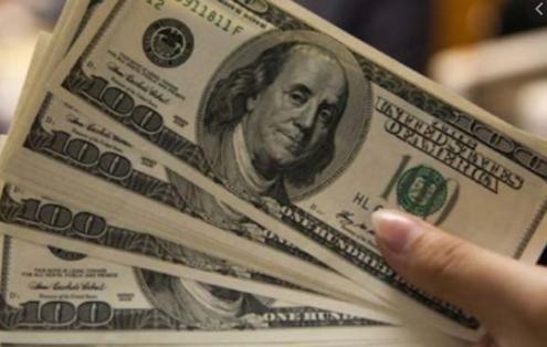 Tỷ giá VND/USD 8/4: Giảm liên tiếp hai phiên, tỷ giá trung tâm mất thêm 8 đồng