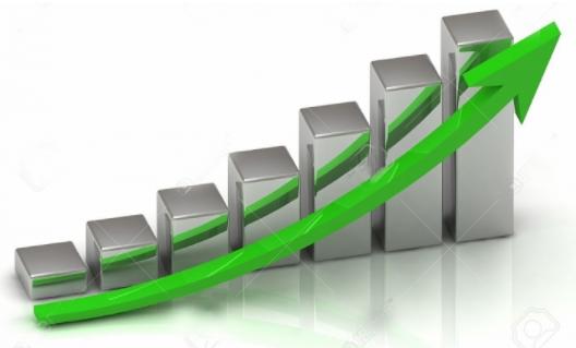 TTCK: VN-Index đang đứng trước cơ hội nới rộng nhịp tăng