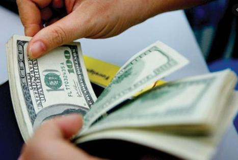 Tỷ giá VND/USD 20/4: Tỷ giá trung tâm giảm 4 phiên liên tiếp