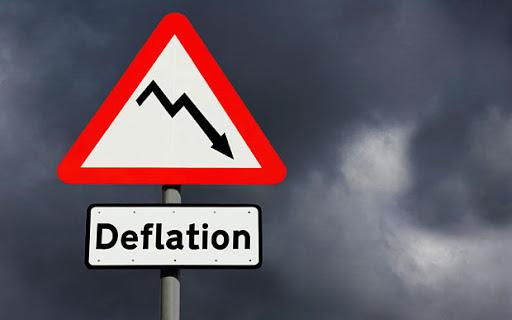 'Giảm phát trầm trọng': Mọi thứ đều phụ thuộc vào thị trường chứng khoán tăng giá, thậm chí cả hàng hóa – Bloomberg Intelligence