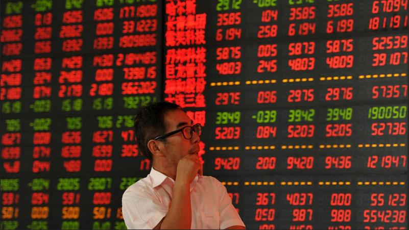 27/4: TTCK châu Á đỏ rực, cổ phiếu Nhật Bản giảm dù NHTW giữ nguyên lãi suất