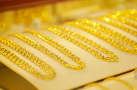 """Đã đến lúc """"cởi trói"""" cho thị trường vàng?"""