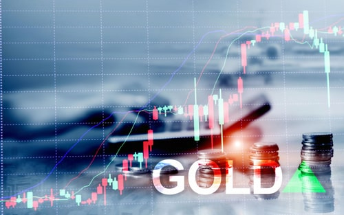 """""""Chúng ta đang ngồi trên mỏm đá kinh tế"""": Giá vàng sẽ 'vượt xa mức 2000$ trong năm nay'- cựu giám đốc JP Morgan"""