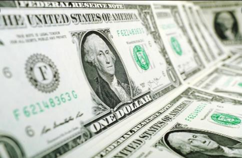 Tỷ giá VND/USD 28/4: Trung tâm giảm 1 đồng, TT tự do lao dốc