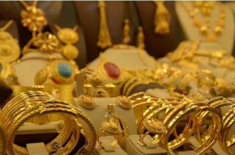 Trái với dự báo, vàng vẫn bật tăng sau cuộc họp của Fed