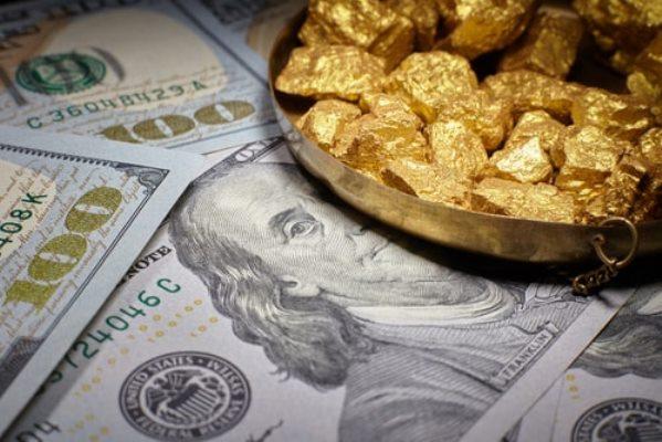 Giá vàng sẽ không vượt quá 1900$ cho đến năm 2022 – Murenbeeld & Co