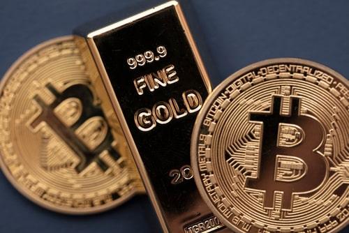 Bloomberg Intelligence: Nếu không có Bitcoin, vàng sẽ ở mức 2300$