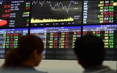 Nhận định TTCK: Dòng tiền tập trung mạnh vào nhóm vốn hóa lớn
